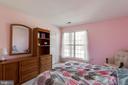 Second Bedroom - 12302 WADSWORTH WAY #12, WOODBRIDGE