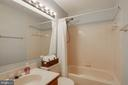 Master Bathroom - 12302 WADSWORTH WAY #12, WOODBRIDGE
