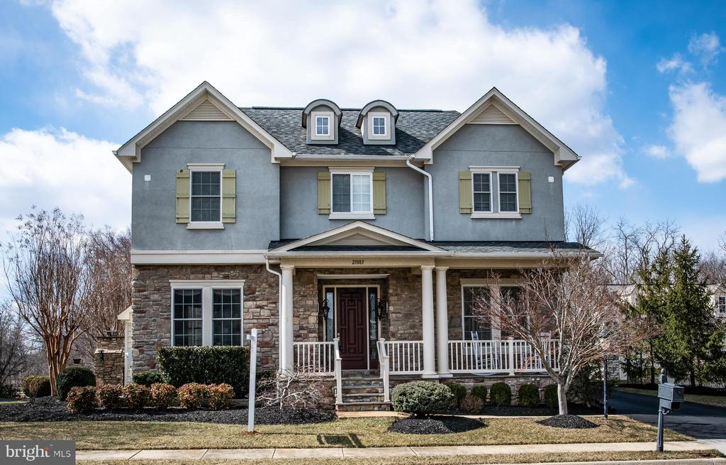 21883  KNOB HILL PLACE 20148 - One of Ashburn Homes for Sale
