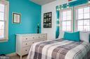 Bedroom #2. - 21883 KNOB HILL PL, ASHBURN