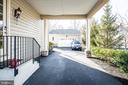 Driveway - 21883 KNOB HILL PL, ASHBURN