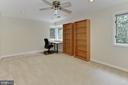 Bedroom 4 - 12709 MILL GLEN CT, CLIFTON