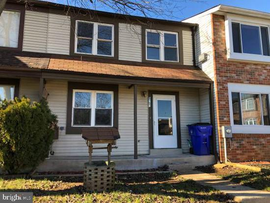 Single Family for Sale at 8757 Treasure Ave Walkersville, Maryland 21793 United States