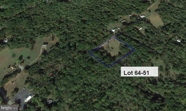 Land for Sale at Rochelle, Virginia 22738 United States