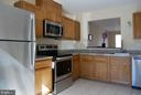Stainless Steel Appliances - 2047 CHADDS FORD DR, RESTON