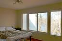 Lake View From MBR - 2047 CHADDS FORD DR, RESTON