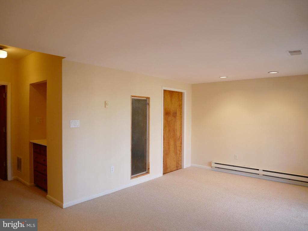 Entrance Door of Basement Storage/Den - 2047 CHADDS FORD DR, RESTON