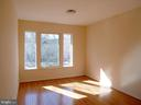 Bedroom #2 - 2047 CHADDS FORD DR, RESTON