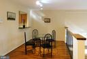 Dining Room - 2047 CHADDS FORD DR, RESTON