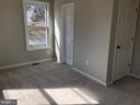 MAIN BEDROOM - 5400 DOLE ST, CAPITOL HEIGHTS