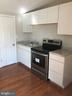 GUESTHOUSE KITCHEN - 5400 DOLE ST, CAPITOL HEIGHTS