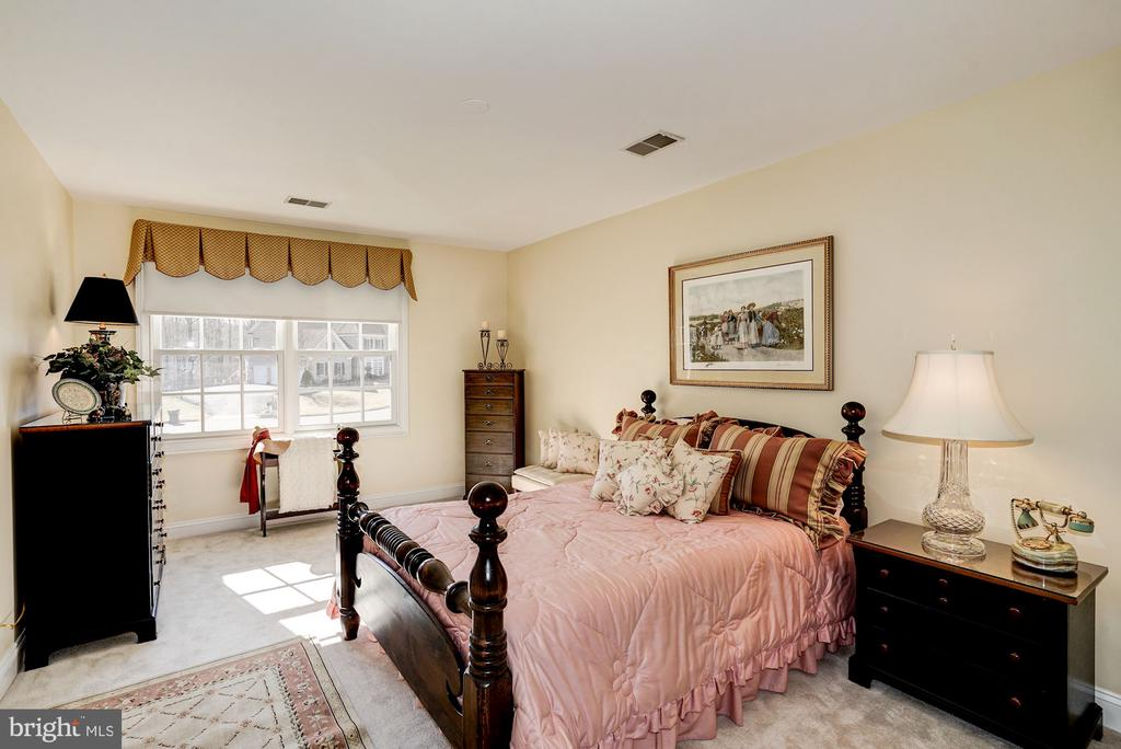 4th Bedroom on 2nd level - 3150 ARIANA DR, OAKTON