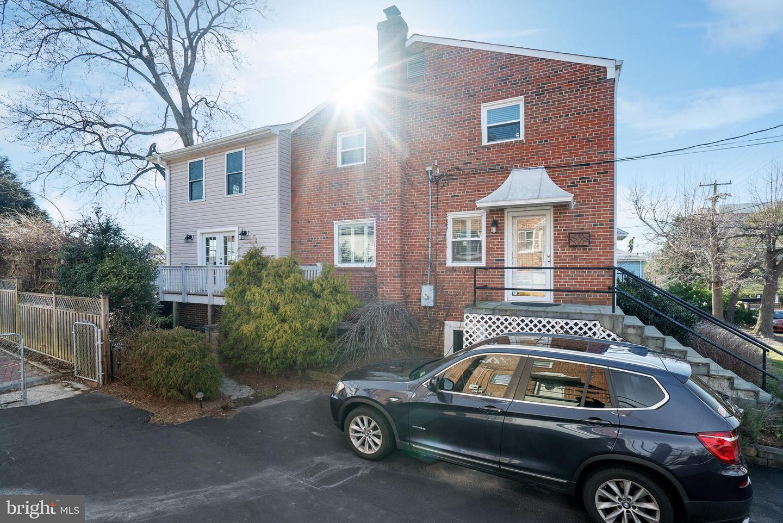 1733 N EDISON STREET, ARLINGTON, Virginia