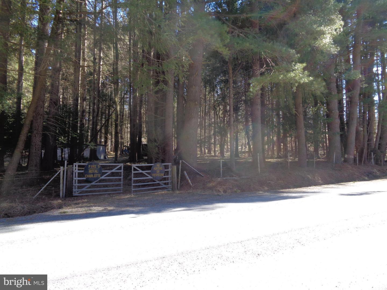 Land for Sale at Sunnyside Oakland, Maryland 21550 United States