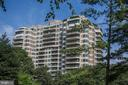 Exterior - 5630 WISCONSIN AVE #202, CHEVY CHASE