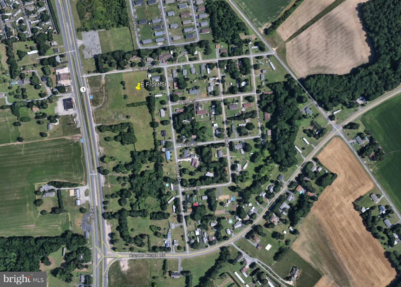 Đất đai vì Bán tại Frederica, Delaware 19946 Hoa Kỳ