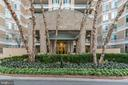 Front Exterior - 5630 WISCONSIN AVE #202, CHEVY CHASE