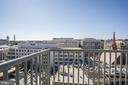 Private Balcony with Monument Views - 777 7TH ST NW #1120, WASHINGTON