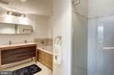 Master Bathroom - 777 7TH ST NW #1120, WASHINGTON