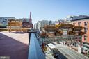 Expansive Roof Deck in the Heart of Chinatown - 777 7TH ST NW #1120, WASHINGTON