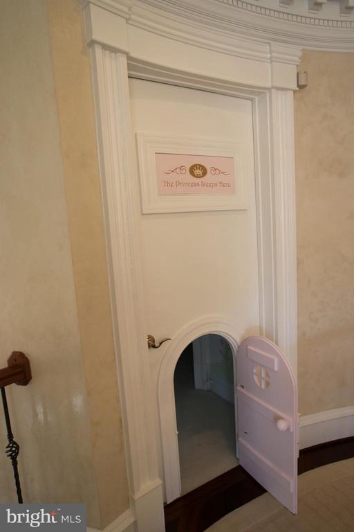 Girl's bedroom - 529 SPRINGVALE RD, GREAT FALLS