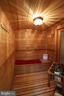 Sauna - 529 SPRINGVALE RD, GREAT FALLS