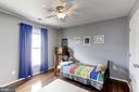 Large Secondary Bedroom w/ HW Floors - 22754 BALDUCK TER, ASHBURN