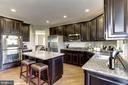 Kitchen - 22754 BALDUCK TER, ASHBURN