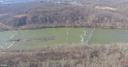 Overhead Drone Area Picture - 104 BLAISDELL LN, FREDERICKSBURG