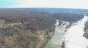 Overhead Drone Property Picture - 104 BLAISDELL LN, FREDERICKSBURG