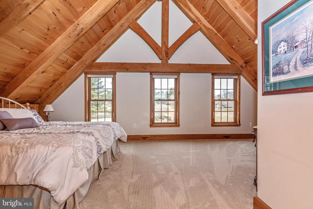 Master Bedroom - 4320 DAMASCUS RD, GAITHERSBURG