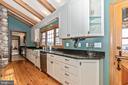 Kitchen - 4320 DAMASCUS RD, GAITHERSBURG