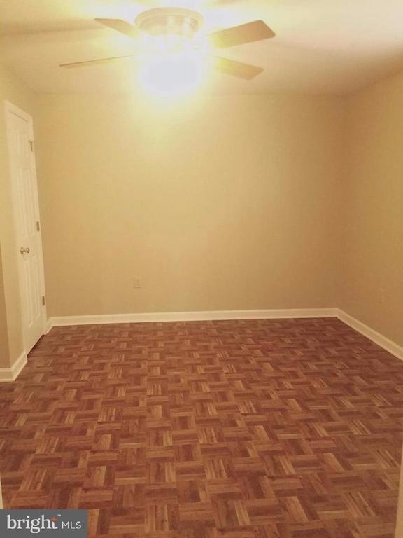 Basement Bonus Room w/ Closet - 11915 TEESIDE DR, FREDERICKSBURG
