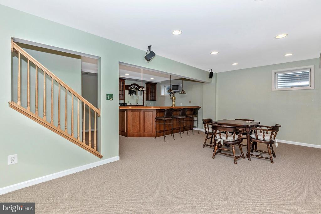 Lower Level - 4320 DAMASCUS RD, GAITHERSBURG
