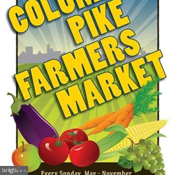 Community farmers market - 3813 9TH RD S, ARLINGTON