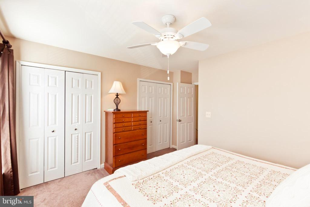 Good size closets - 3813 9TH RD S, ARLINGTON