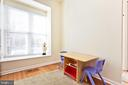 Space for a kitchen table - 3813 9TH RD S, ARLINGTON