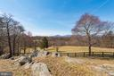 Open pasture and mountain views - 43 GRUNKLE LN, FLINT HILL