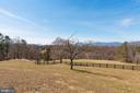 Open pasture and views - 43 GRUNKLE LN, FLINT HILL