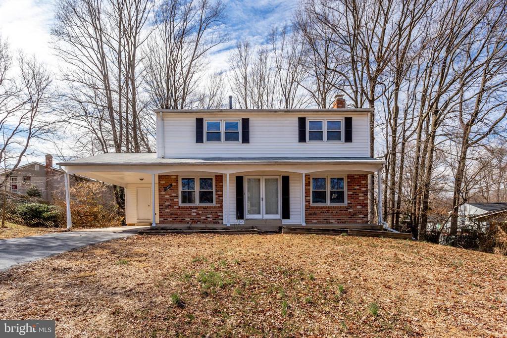 6810  HUNTSMAN BOULEVARD, Springfield, Virginia