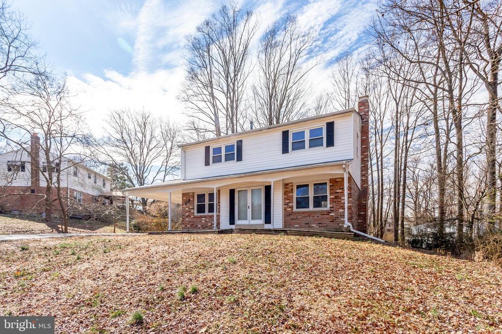 Springfield Homes for Sale -  Basement,  6810  HUNTSMAN BOULEVARD