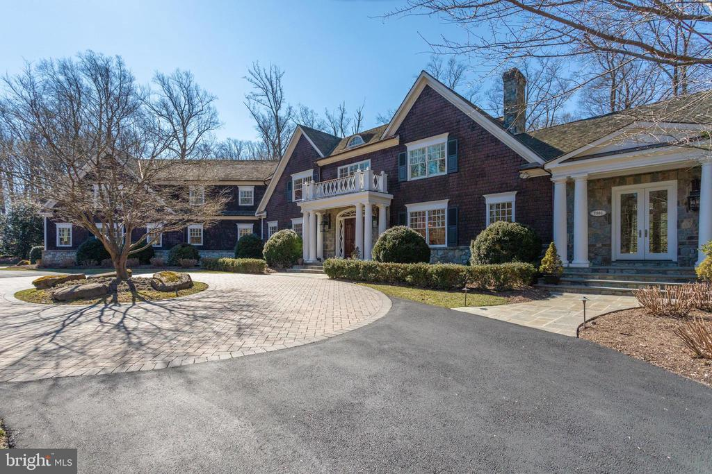 - 7301 DULANY DR, MCLEAN