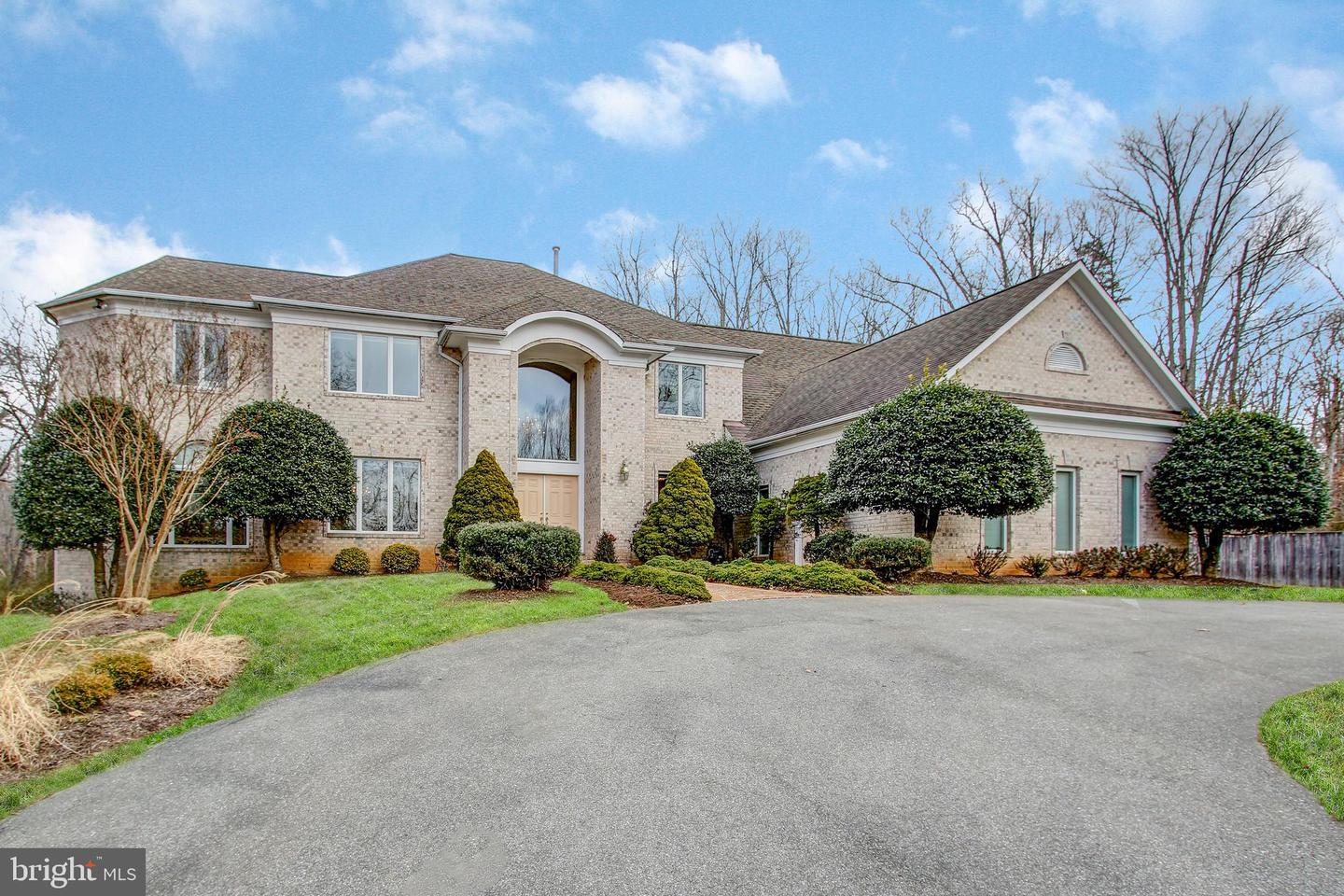 Single Family for Sale at 11331 Palatine Dr Potomac, Maryland 20854 United States