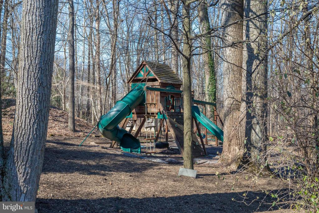 Play set conveys - 7301 DULANY DR, MCLEAN