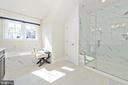 Master Bathroom Shower - 6437 DRESDEN PL, FREDERICK