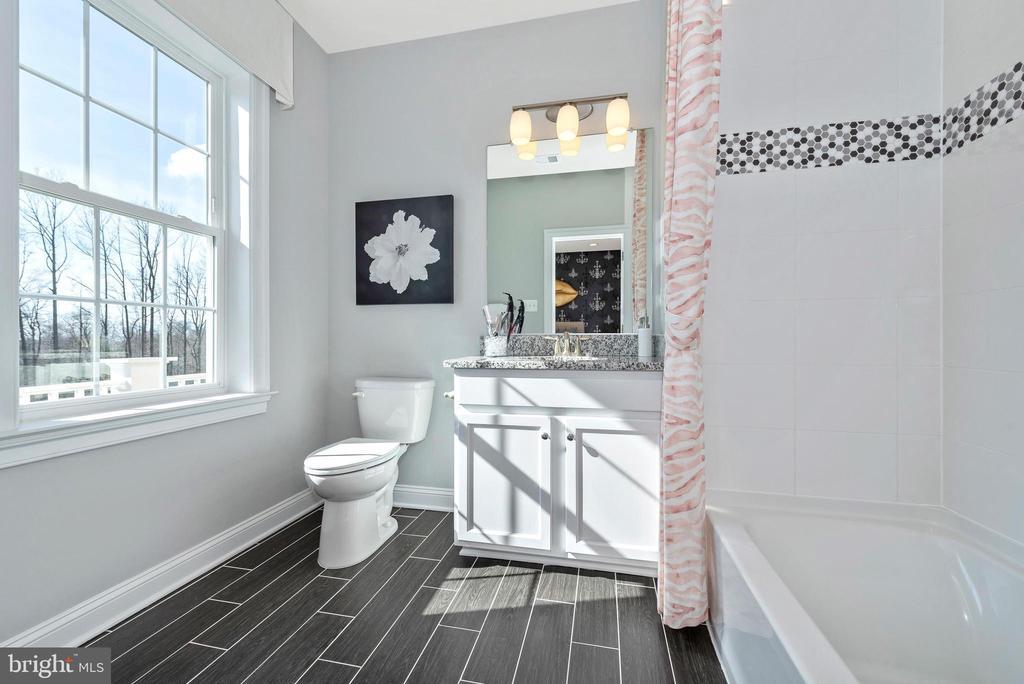 Bathroom 2 - 6437 DRESDEN PL, FREDERICK