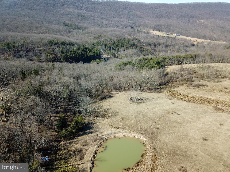 Terreno para Venda às Kirby, West Virginia 26755 Estados Unidos