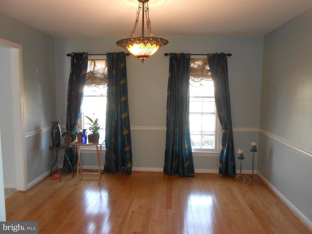 Dining Room - 10210 BENS WAY, MANASSAS