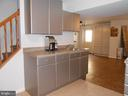 Wet Bar - 10210 BENS WAY, MANASSAS