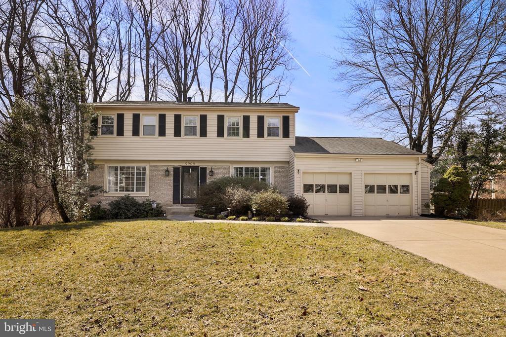 Fairfax Homes for Sale -  Cul De Sac,  9909  BARNSBURY COURT